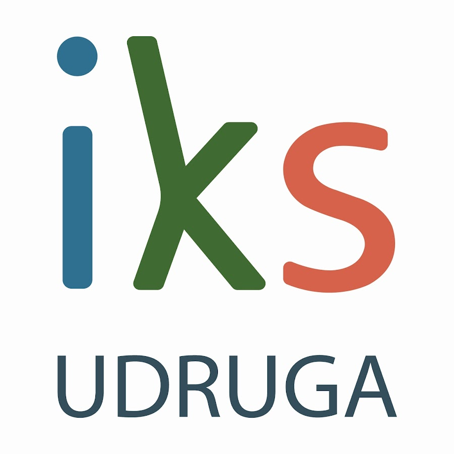 Udruga IKS - YouTube