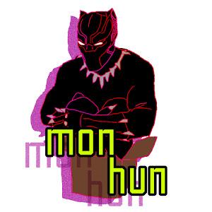 Mon Hun