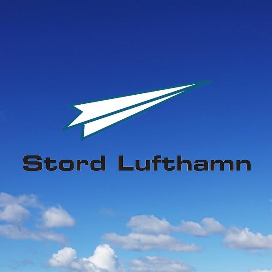StordLufthavn