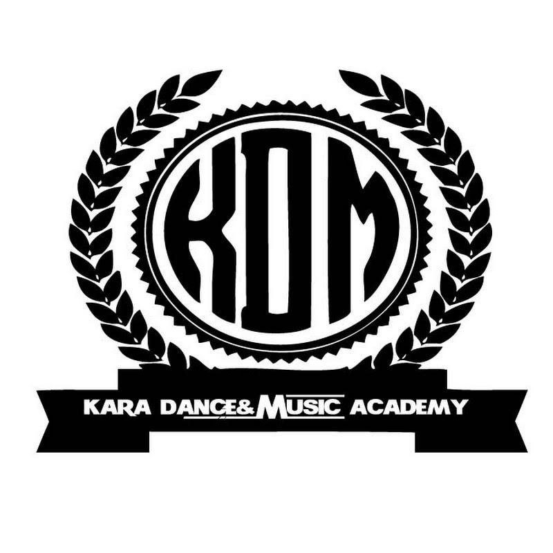 Logo for KDM ACADEMY