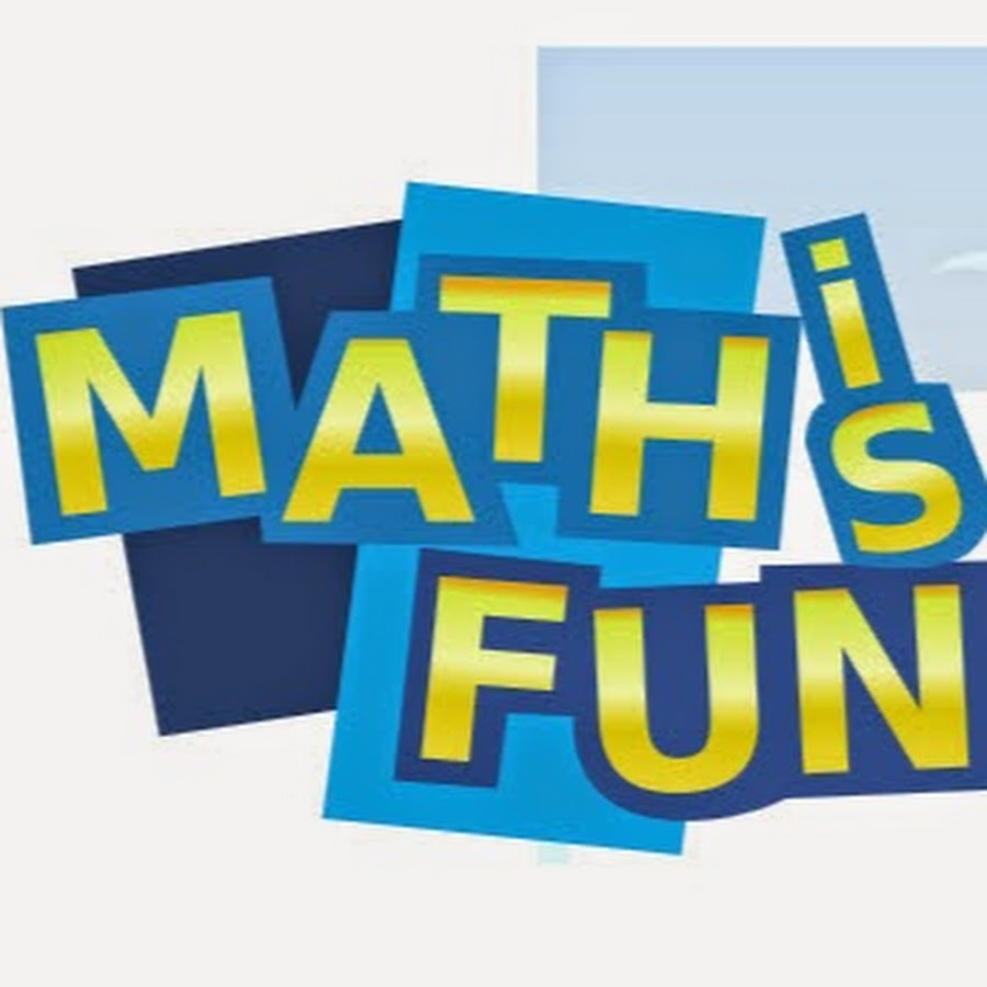 Mathematics is Fun - YouTube