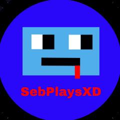 Photo Profil Youtube Seb GamingYTツ