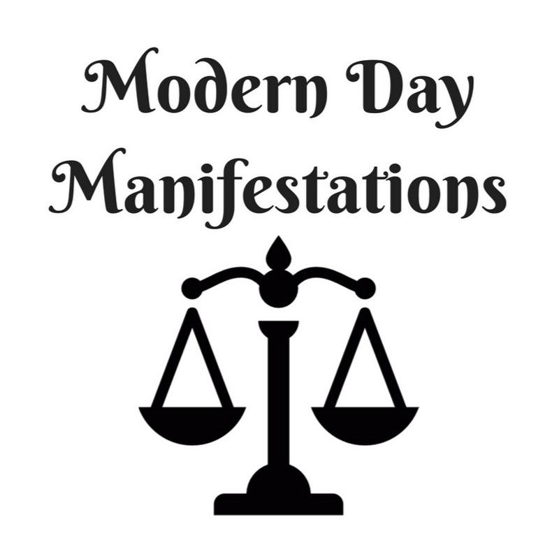 ModernDayManifestations