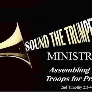 Sound the Trumpet Ministries