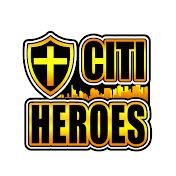 Citi Heroes net worth