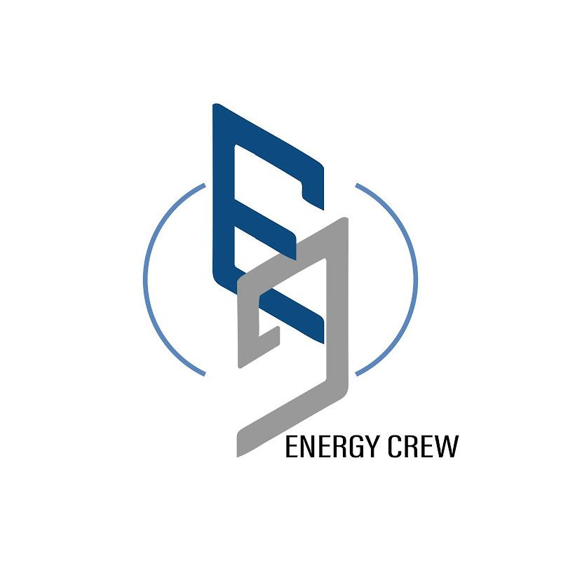 Logo for energy crew