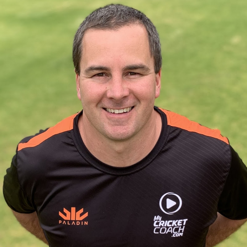 Ben Williams - My Cricket Coach