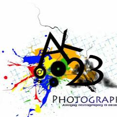 AK 23 Anbu Vision