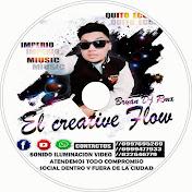 El Creative Flow Bryan Dj Rmx net worth