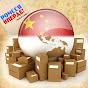 Китай в SHOPe