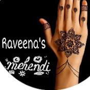 Raveena's Mehndi Avatar