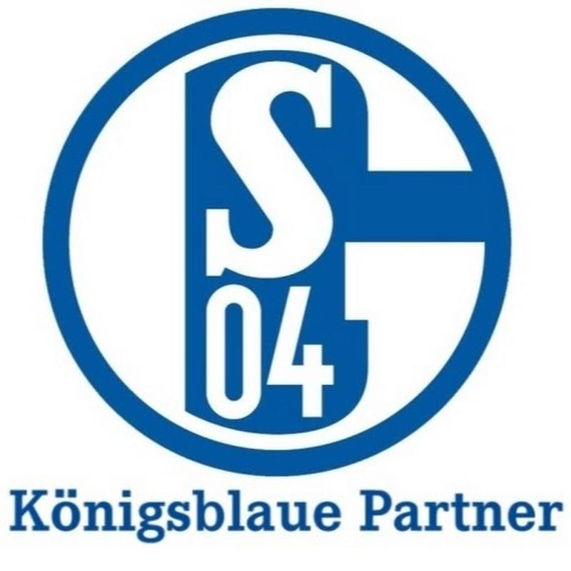 Königsblaue Partner