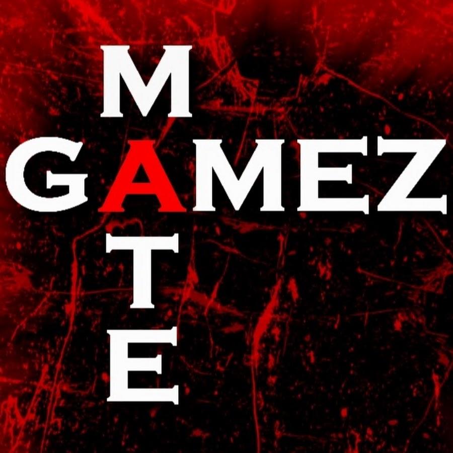 Mate Gamez