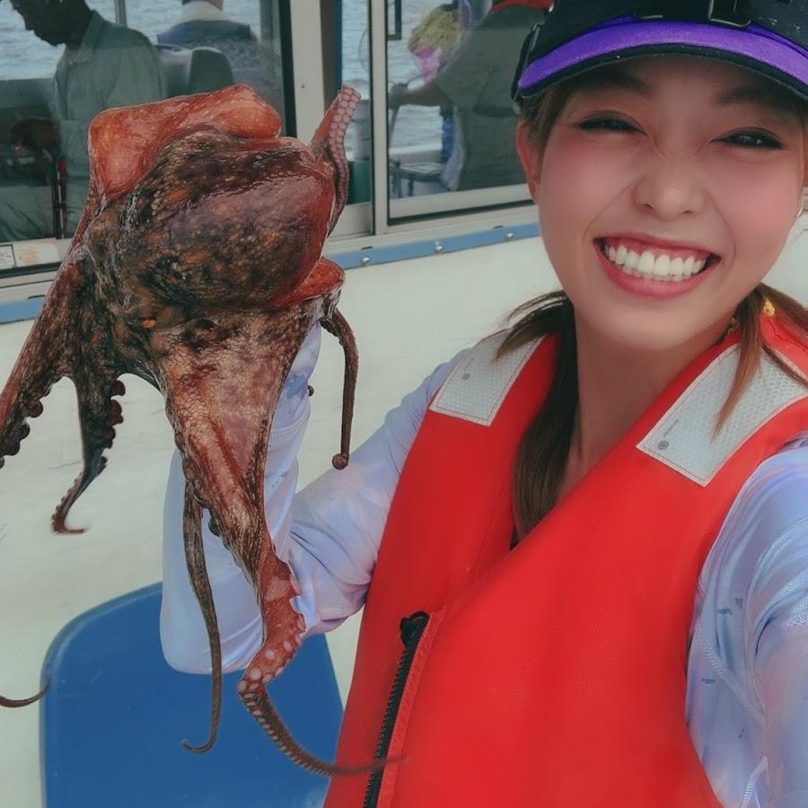 しほみんの釣り日誌