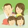 Little Monster Family