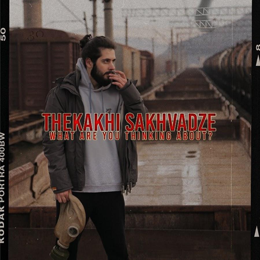 TheKakhi Sakhvadze