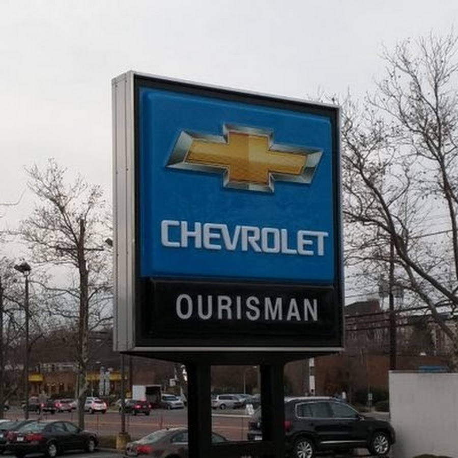Ourisman Chevrolet Of Rockville Youtube