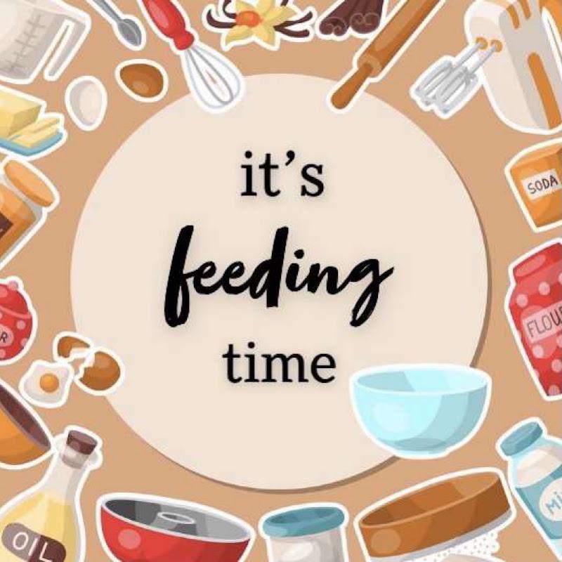 It's Feeding Time (it-s-feeding-time)