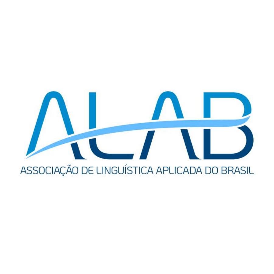 ALAB - Associação de Linguística Aplicada do Brasil - YouTube