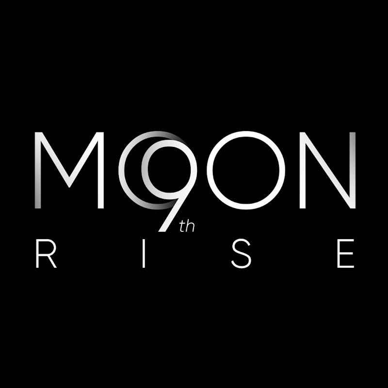Logo for 9th MoonRise