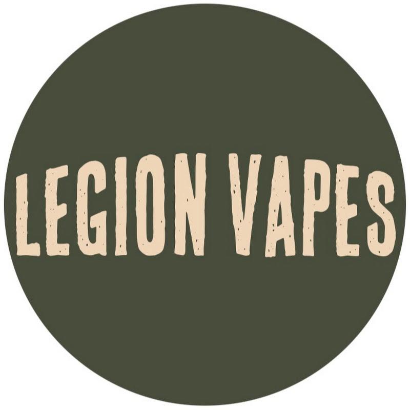 Legion Vapes!