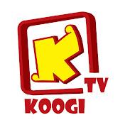 Koogi TV net worth
