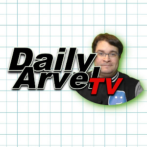 Daily Arvel TV