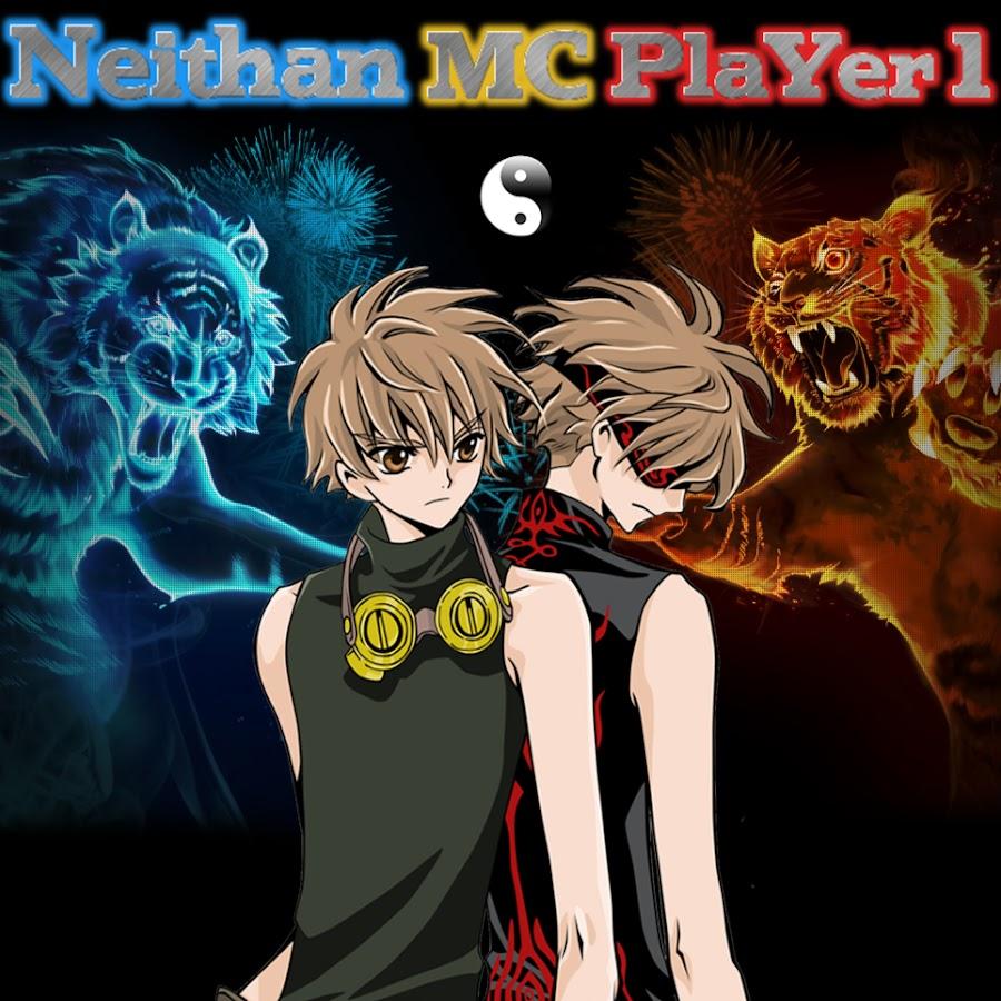 NeithanMc PlaYer1