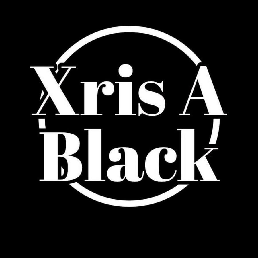 Xris A Black