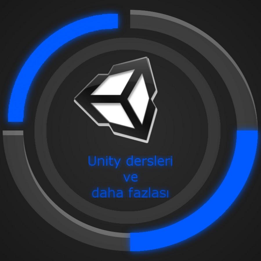 Unity Dersleri