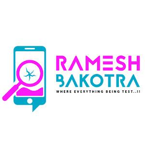 Ramesh Bakotra