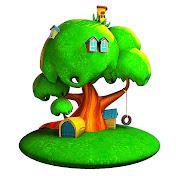 Little Treehouse Nursery Rhymes and Kids Songs net worth