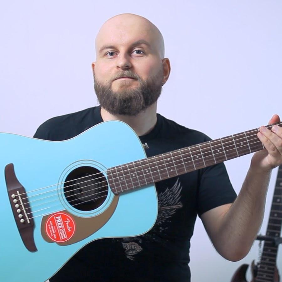 MrHardGuitar - Guitar