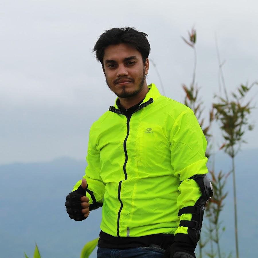H M Mehedi Hasan Niloy