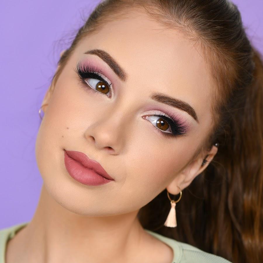 Denitslava Makeup You
