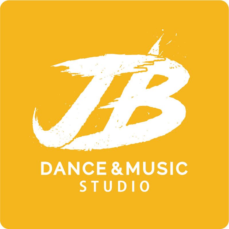 Logo for JB DANCE & MUSIC STUDIO