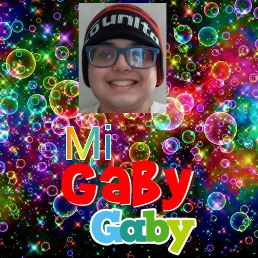 Mi Gaby Gaby Oficial