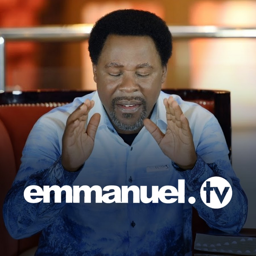 Emmanuel Tv Youtube