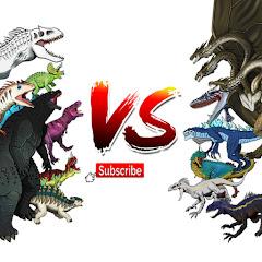 DinoBattle TteokooTV