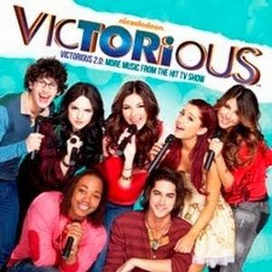 Victoriousvevo YouTube channel image