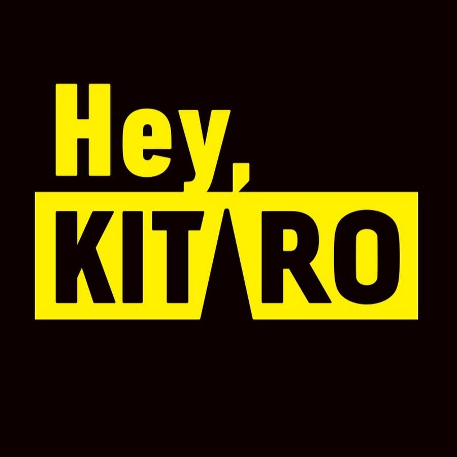 【公式】Hey, KITAROチャンネル