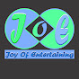 JoyOfEntertaining - Youtube