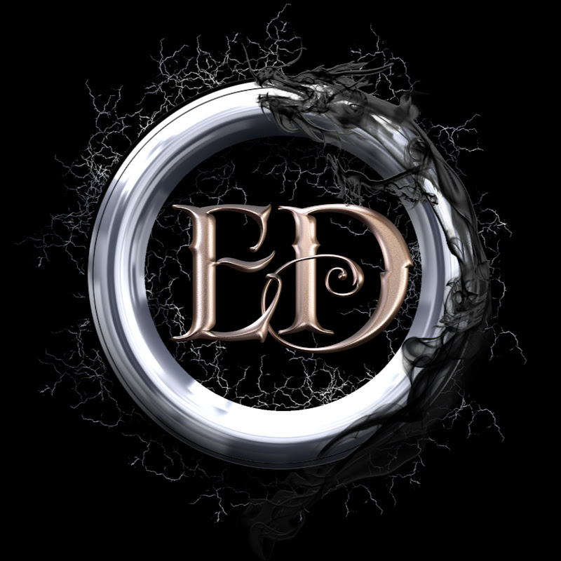 Logo for Evil Family