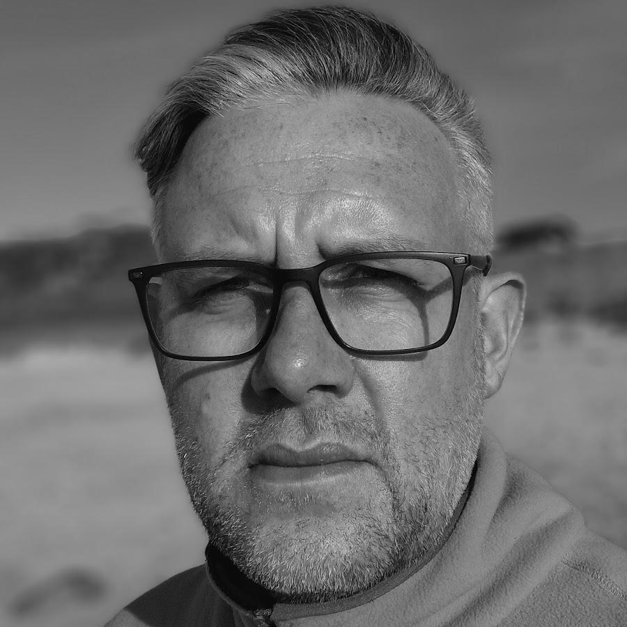 Jonathan Spence