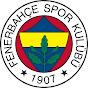 Fenerbahçe SK  Youtube video kanalı Profil Fotoğrafı