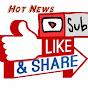 Hot News - Youtube