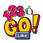 123 GO LIKE! Italian