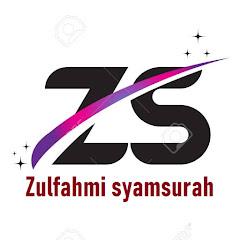 zulfahmi Syamsurah
