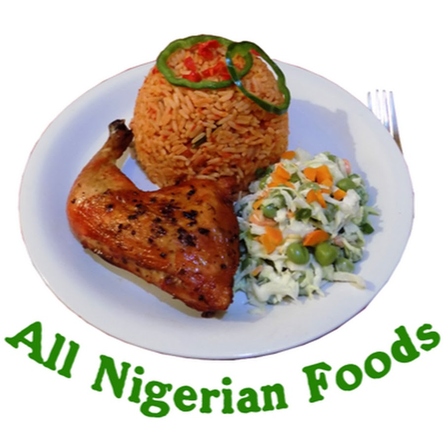 All Nigerian Foods