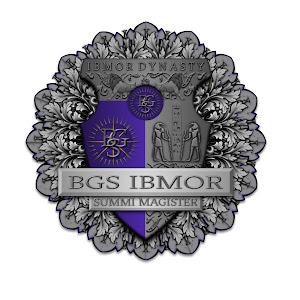 BGS IBMOR